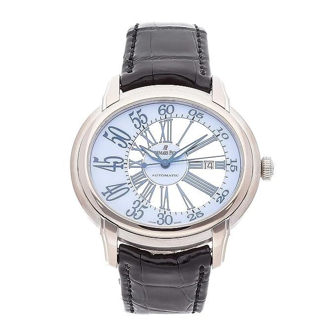 Best Audemars Piguet Men's Luxury watches on Amazon - cover