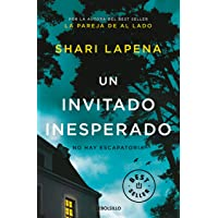 Un invitado inesperado (Best Seller)