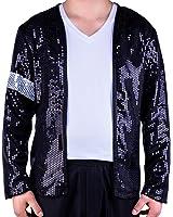 Amazon.com: Michael Jackson Military Printed Jacket: Clothing