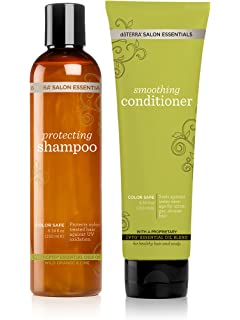 e901b00183a Amazon.com: doTERRA - Salon Essentials Root to Tip Serum: Health ...