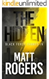 The Hidden: A Black Force Thriller (Black Force Shorts Book 4)