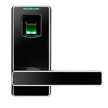 Zkteco Biometrisches Digitales Turschloss Automatischer Turoffner