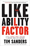 The Likeability Factor: How to Boost Your L-Factor