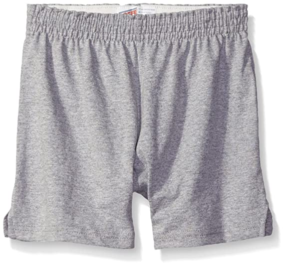 dfaaa1bd94310 Image Unavailable. Image not available for. Color  SOFFE Girls  Cheer Shorts  - Size  Large ...