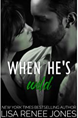 When He's Wild (Walker Security: Adrian's Trilogy Book 3) Kindle Edition