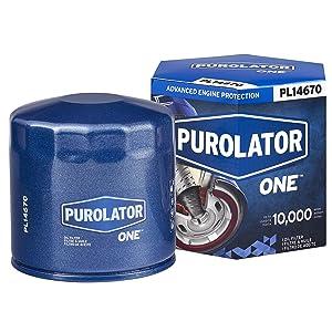 Purolator PL14670 PurolatorONE Oil Filter