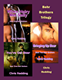 Behr Brothers Trilogy