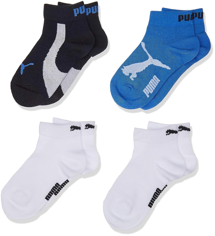 Puma Boy's Sports Socks Pack of 4 284006014
