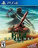 Metal Max Xeno(tbd)