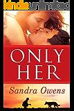 Only Her (A K2 Team Novel Book 5)