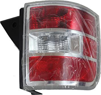 Genuine Ford 9E5Z-13405-A Tail Lamp Assembly