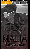 Malia: A second chance romance (The Black Sentinels MC Book 3)