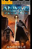 Payback (Animus Book 11)