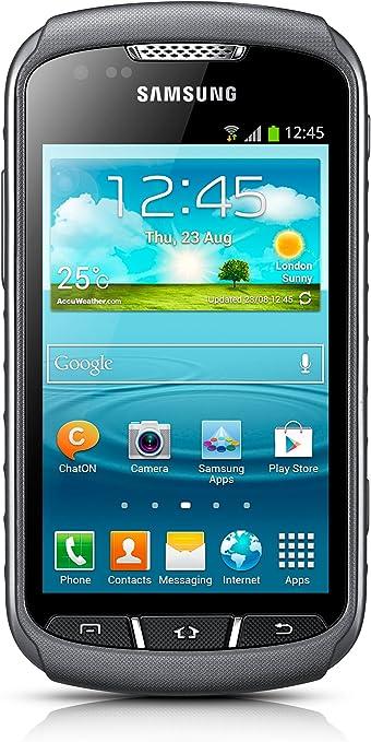 Samsung Galaxy Xcover 2 (S7710): SAMSUNG: Amazon.es: Electrónica
