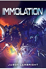 Immolation (The Valley Book 3) Kindle Edition