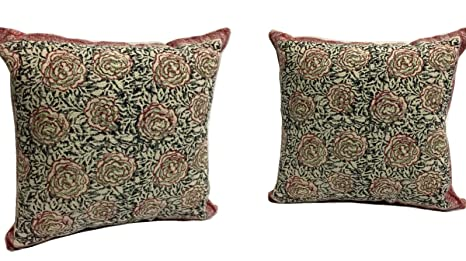 Amazon.com: raghav manualidades Lotus Floral Mano Impresión ...