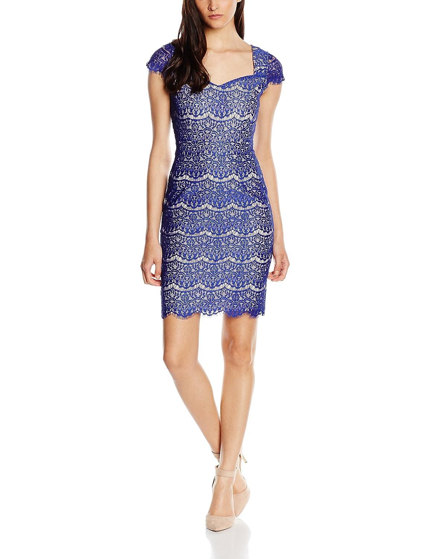 Darling Women's Charleen Dress Short Sleeve Dress