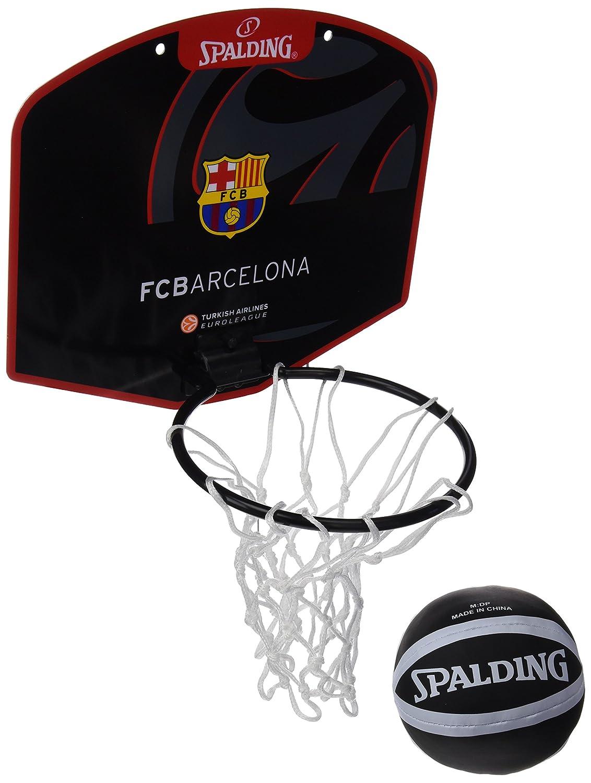 Spalding Mini Canasta FC Barcelona