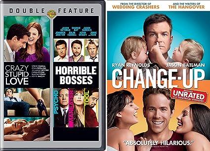 change it up movie