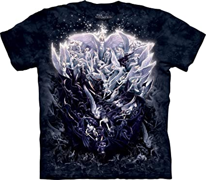 """The Mountain T-Shirt /""""Poppies/"""""""