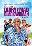 Tyler Perry's Diary Of A Mad Black Woman [DVD] [NTSC]