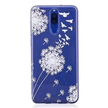 large discount the latest usa cheap sale Cozy Hut Coque Huawei Mate P10 Lite, Etui Silicone Gel ...