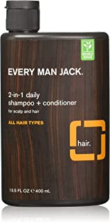 product image for Every Man Jack 2-in-1 Daily Shampoo - 13.5 fl oz