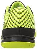 PUMA Evospeed Star S Jr Skate Shoe, Black