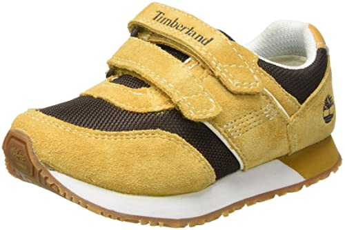 6d92ea456a5e Timberland Unisex Kids  City Scamper Trainers  Amazon.co.uk  Shoes ...