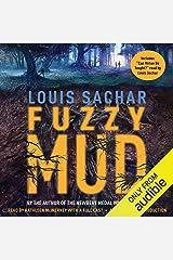 Fuzzy Mud Audible Audiobook