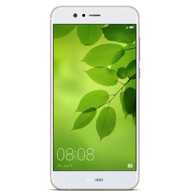 Huawei Nova 2 Plus Dual SIM - 64GB, 4GB