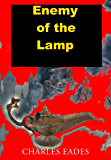 Enemy of the Lamp (Chronicles of the Lamp Book 3)