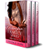The Arrington Family Series Box Set (Books 1 to 3)