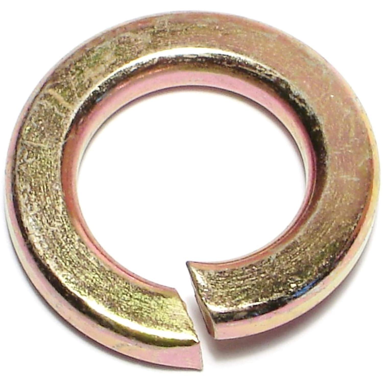 3//4 Piece-130 Hard-to-Find Fastener 014973269920 Grade 8 Lock Washers