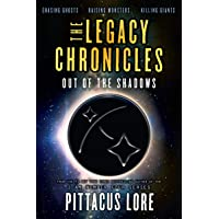 Legacy Chronicles: Out of the Shadows
