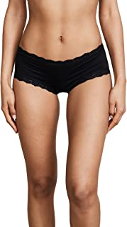 product image for Hanky Panky Women's Cotton with A Conscience Boyshort