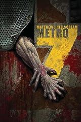 Metro 7 Kindle Edition