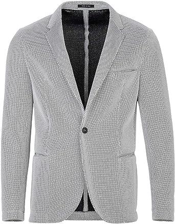 0e1c0a5d2ff7 Emporio Armani Veston Johnny Line  Amazon.fr  Vêtements et accessoires