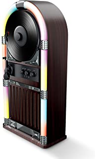 Amazon com: CRAIG CHT935BT Jukebox Speaker System with Color
