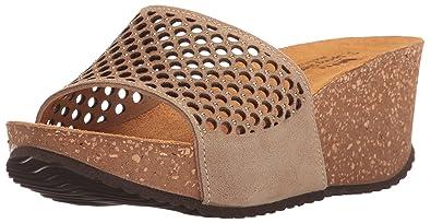 857ac8c68cb Spring Step Women s Marni Wedge Sandal
