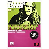 Warren Haynes - Electric Blues & Slide Guitar: From the Classic Hot Licks Video Series