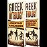 Greek Mythology: Captivating Tales of the Greek Gods, Goddesses, Heroes and Monsters (Classical Mythology; Greek Myths Book 1) (English Edition)