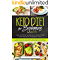 "Ketogenic Diet for Beginners Build A 30 Day Ketogenic Diet Plan: ""Easy-to-use Ketogenic Diet Meal Plan Designed to Make Staying Keto Delicious and Simple""  Excerpt From: Andrew Proerisbe. ""Keto Diet:"