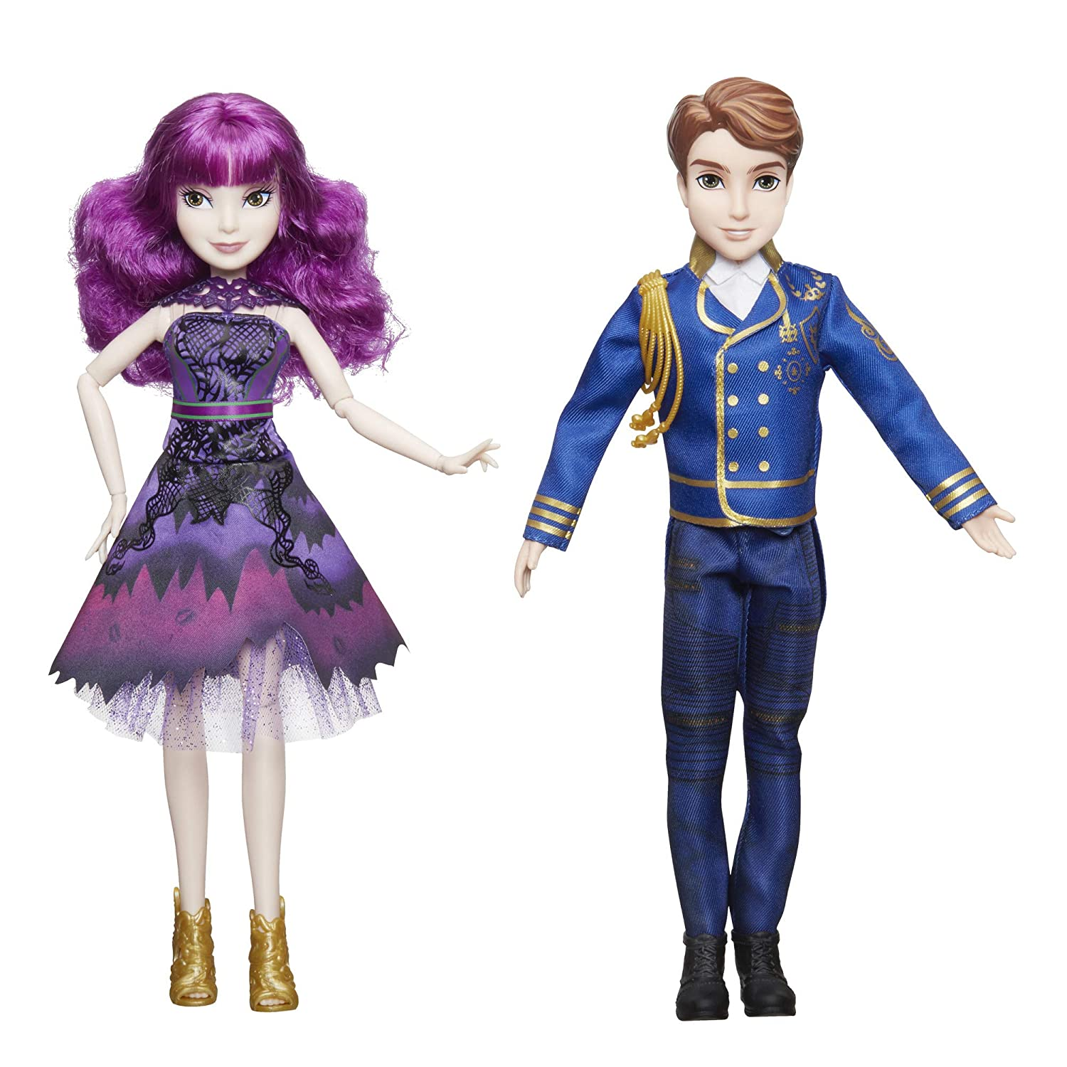 Disney Descendants Royal Cotil...