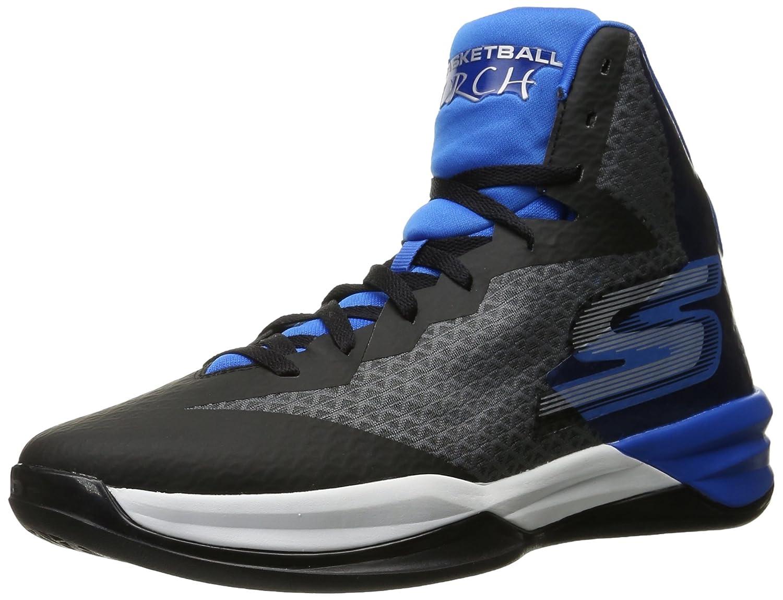 Skechers Performance Mens Go Torch Basketball Shoe Adidas Sepatu Casual Cloudfoam Speed Aq1535