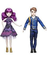 Disney Descendants Royal Cotillion Couple