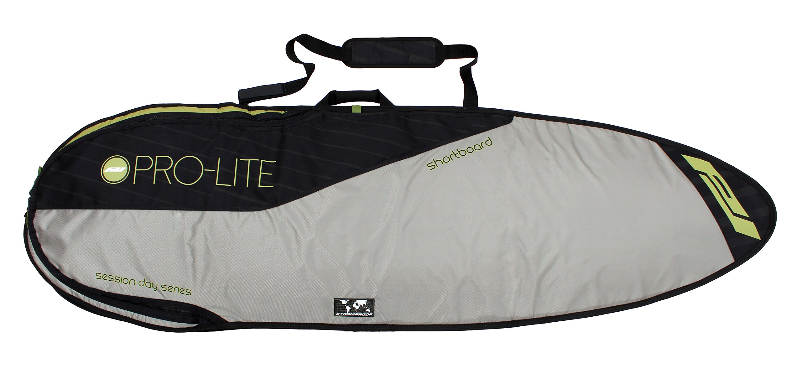 Pro-Lite Session Shortboard Day Bag 7'2 by Pro-Lite