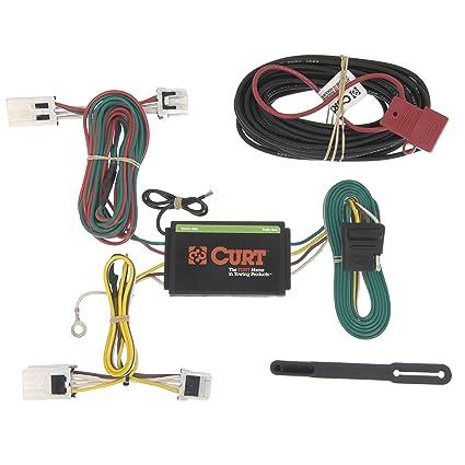 amazon com curt 56148 custom wiring harness automotive rh amazon com curt wiring harness 56070 curt wiring harness troubleshooting