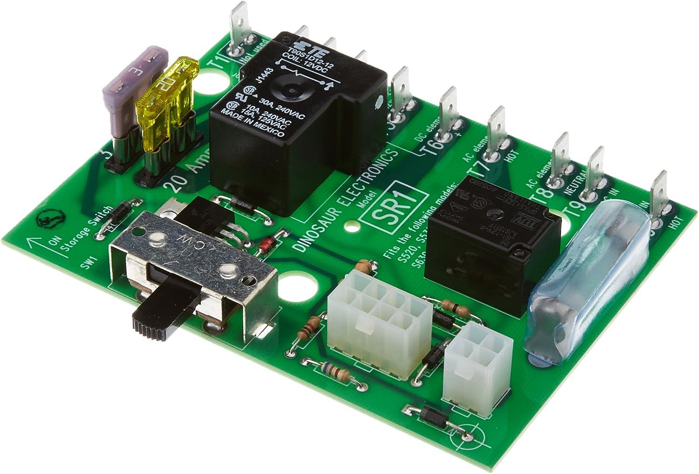 Dinosaur Electronics SERVEL SR1 Refrigerator Board