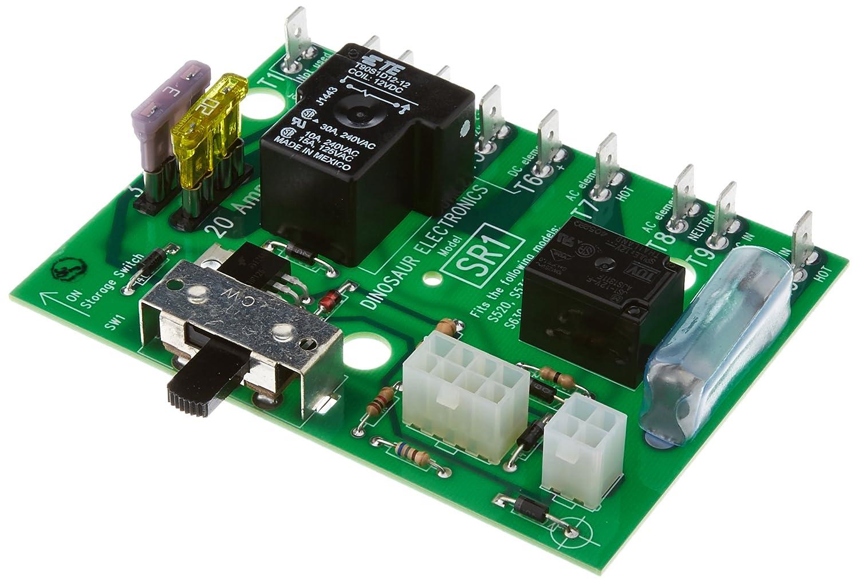 Dinosaur Electronics SERVEL SR1 Refrigerator Board 0310.1390